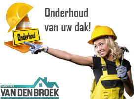 Dakonderhoud